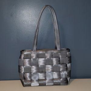 Harvey Seatbelt Large Tote Bag